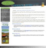 tenancy forms website design